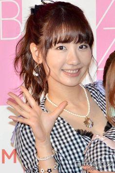(画像2/12) 柏木由紀 - AKB48選抜総選挙、高橋みなみが渡辺麻友&柏木由紀に「当日休んでもらいたい」と本音