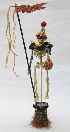 Jack Boney, Party Skeleton - OCCASIONS AND HOLIDAYS