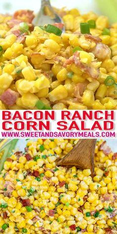 Crack Corn Salad