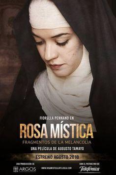 Watch Rosa Mistica Fragmentos De La Melancolia 2018 Full Movie Online Free
