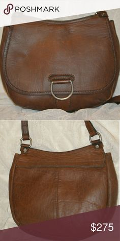 Frye Amy crossbody NEW Brand new wo tags. COGNAC, BEAUTIFUL SHOULDER OR CROSSBODY BAG. Comes with dust bag. Frye Bags Crossbody Bags
