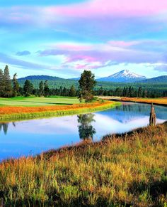 Crosswater is considered one of the top 10 most adventurous courses in the U.S. Can you handle it?