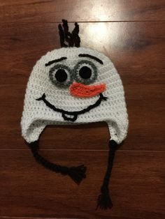 Olaf beanie