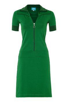 Tante betsy Dress Vera Green