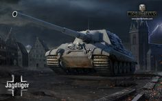World of Tanks - Free to play award-winning online game World of Tanks — MMO-action about World War II tanks. Hits 60 millions registered players in