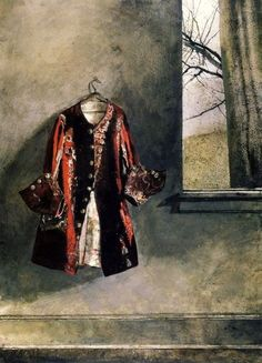 View Curtain call by Andrew Wyeth on artnet. Browse upcoming and past auction lots by Andrew Wyeth. Andrew Wyeth Paintings, Andrew Wyeth Art, Jamie Wyeth, Nc Wyeth, Chadds Ford, Curtain Call, American Artists, Oeuvre D'art, Les Oeuvres