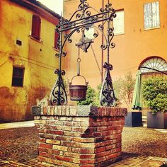 Nonantola. Well-wishes #blogville #visitnonantola - Instagram by @Ava Apollo