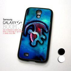 Lion King Movie Cartoon design for Samsung Galaxy S4 Case