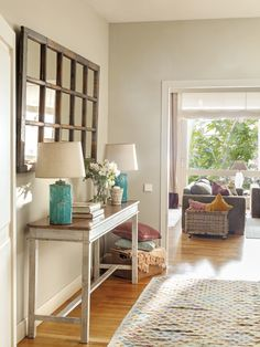 Furnish Your Home In Style With These Furniture Secrets. Buying furniture for your home can be loads of fun or a nightmare. Living Room Windows, Interior Design Living Room, Living Room Decor, Interior Decorating, Classic Home Decor, Classic House, Sweet Home, Beautiful Interiors, Ideal Home