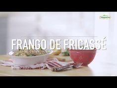 Frango Fricassé Vaqueiro - YouTube