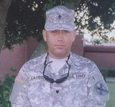 Army Sgt. David E. Lambert Died October 26, 2007 Serving During Operation Iraqi Freedom 39, of Cedar Bluff, Va.; assigned to the 237th Engineer Company, 276th Engineer Battalion, 91st Troop Command of the Virginia National Guard; died Oct. 26 in Baghdad of wounds sustained from an improvised explosive device.