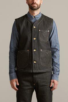 VEST | Levi's Vintage Clothing