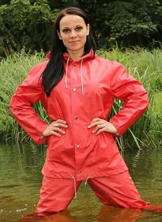 bathing suits – My WordPress Website Shakira, Red Rain Jacket, Red Raincoat, Wellies Rain Boots, Red Suit, Raincoats For Women, Rain Wear, Overall, Leggings Are Not Pants