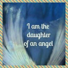 i am the daughter if an angel Dad In Heaven Quotes, Daddy In Heaven, Mom Quotes, Qoutes, Miss My Daddy, I Miss My Mom, Rip Daddy, Rip Mom, Remembering Dad