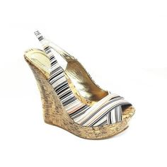 Lavanda Black Multi Colour Fabric Upper Wedge Sling Back - (Size: 8)AY1005-   Buy Online in South Africa   takealot.com South Africa, Espadrilles, Wedges, Colour, Fabric, Stuff To Buy, Shoes, Black, Lavender