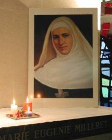 Marie Eugenie of Jesus