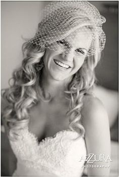 Bridal Hair and Wedding Makeup in Seattle. www.salonmaison.net