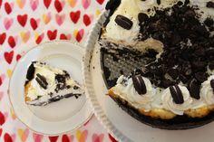 Cheesecake de Oreo | Vai Comer o Quê?