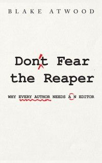 Visit Story Cartel to get my book on editing for free in exchange for your honest review.