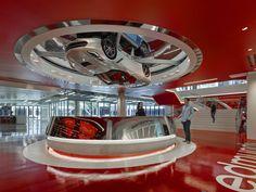 Gallery of Edmunds.com Headquarters / M+M Creative Studio - 8