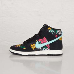 e22a1f20a2 Nike Wmns Dunk Hi Skinny - 543242-009 - Sneakersnstuff | sneakers &  streetwear online since 1999