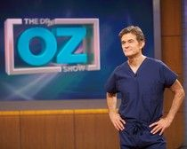 Dr. Oz reveals how to boost your memory and prevent Alzheimer's. Get his brain diet and memory cure now! http://www.examiner.com/article/dr-oz-s-brain-diet-what-to-eat-to-enhance-memory-and-prevent-alzheimer-s