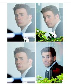 "Chris Evans face is my face when I'm watching my my boyfriend try something stupid... and fail miserably. ""I told you it wouldn't work honey."""