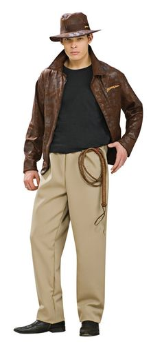 22 Best Indiana Jones Costumes images  e4fa90a8531