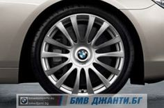 "Оригинални Джанти BMW Individual V-Spoke Style 374 – 20"""