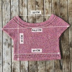 blusita a crochet Col Crochet, Cardigan Au Crochet, Beau Crochet, Crochet T Shirts, Crochet Crop Top, Crochet Woman, Crochet Cardigan, Crochet Clothes, Bikini Crochet