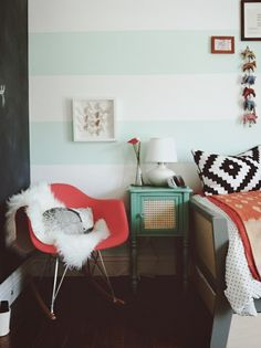 26 ides pour dco chambre ado fille - Idee Deco Chambre Ado Vintage
