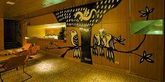 Arte popular brasileira na decoração