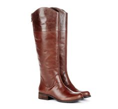 {the Carolyn riding boot} chic equestrian style!