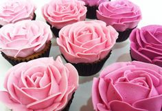Google Image Result for http://www.sweetstyleinc.com/storage/Sweetstyle-ombre-cupcakes-roses-dessert-table-ideas.jpg%3F__SQUARESPACE_CACHEVERSION%3D1322000955975