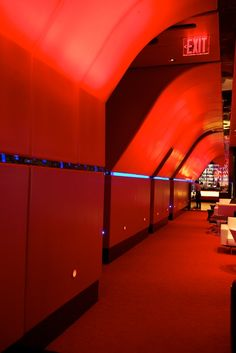 Bar Basque at The Eventi Hotel- Design by Syd Mead