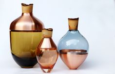 glass pot - Google Search
