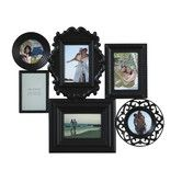 Found it at Wayfair - 6 Opening Collage Picture Frame