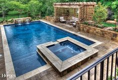 15 Hot Tub Ideas Pool Hot Tub Backyard Pool Hot Tub
