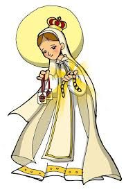 Risultati immagini per CARMELITAS DIBUJO Blessed Mother Mary, Blessed Virgin Mary, Catholic Kids, Catholic Saints, Mercedes World, Jesus Cartoon, Jesus Crafts, Lady Of Fatima, Tole Painting