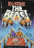 """The beast. [R L Stine] -- """"Is the roller coaster really haunted?James and his cousin Ashley take a ride on the roller coaster called the Beast after the park closes one night. Used Books, My Books, Kings Island, Amusement Park Rides, Evil Twin, Aleta, Childhood Memories, Science Fiction, Beast"""