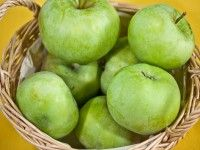 Jabloň ´Ontario´ - (PK) podnož Ontario, Apple Varieties, Trees And Shrubs, Fruit Trees, Food, Hoods, Meals