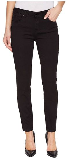 Tribal Five-Pocket Jegging 31 Dream Jeans in Black (Black) Women's Jeans - Tribal, Five-Pocket Jegging 31 Dream Jeans in Black, 50750O-1385-001, Apparel Bottom Jeans, Jeans, Bottom, Apparel, Clothes Clothing, Gift, - Street Fashion And Style Ideas