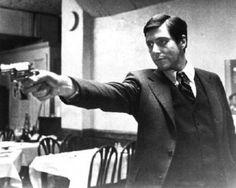 """Le casting d'Al Pacino pour """"Le Parrain"""""""
