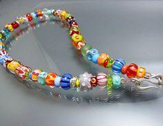 Melanie Moertel Lampwork Beads  Oneofakind glass by melaniemoertel, $360.00