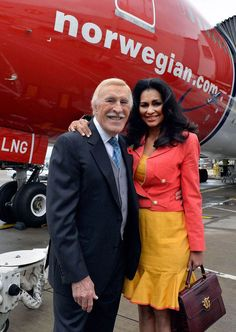 Daily Express: Launch of new Norwegian flights to Puerto Rico