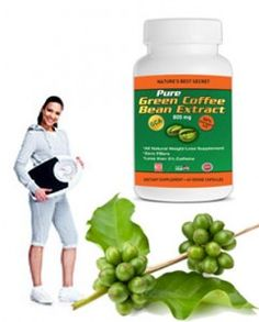 What are the Benefits of Taking Green Coffee Bean Supplements?   These supplements offer great benefits in both weight loss management as well as in enhancing general health of a person. One of the valuable properties in green coffee beans is known as chlorogenic acid (CGA). These acids are very effective in neutralizing the free radicals in our body. Visit natures-best-secret.com