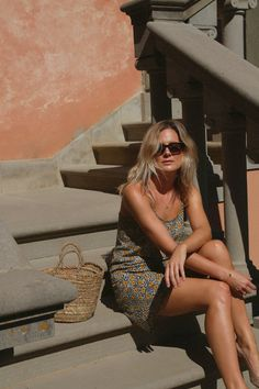 Villa Machiavelli | Fashion Me Now