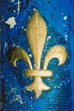 Fleur-de-lis found in the architecture of Sainte-Chapelle (Holy Chapel) in the heart of Paris, France. Sainte Chapelle Paris, Saint Chapelle, St Jean Baptiste, Paris Flat, France Culture, French Royalty, Raindrops And Roses, I Love Paris, Saints