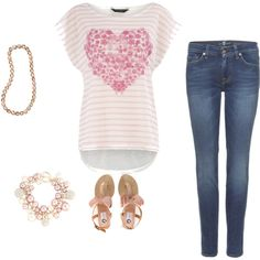 """""""Untitled #23"""" by sydneyns11 on Polyvore"""