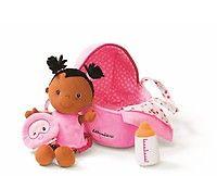 Poupée bébé, poupée tissu enfant |Achat sur Jeujouet.com